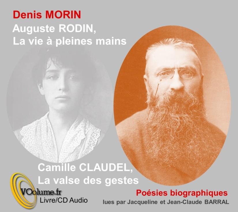 thumbnail_Visuels VOolume 3 fois 140x125 - CD Rodin Claudel Couverture