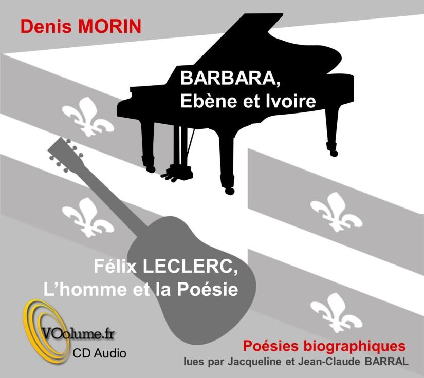 Visuels VOolume format 140x125 - CD BARBARA Félix LECLERC Couverture (1)