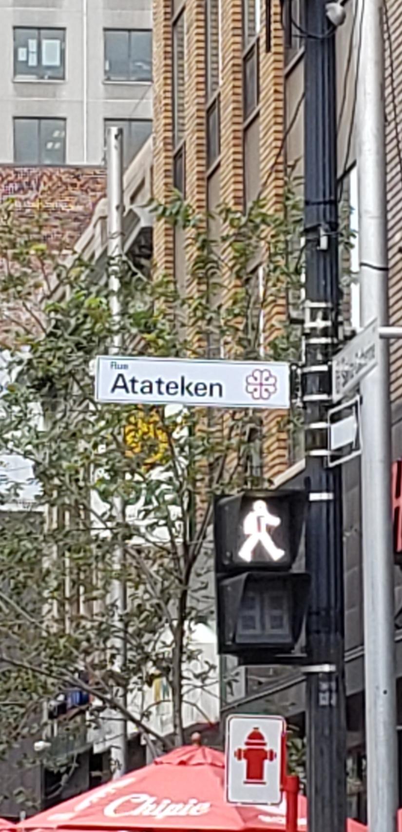 Atateken